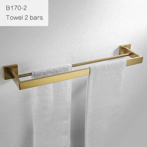 Handtuch 2 bar