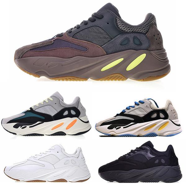 2019 Top Qulaity700 Coureur Inertia Sel Mauve EG7487 3M Original EG7596 EF2829 Hommes Chaussures De Course à Vendre Femmes Chaussures De Course taille 5-12