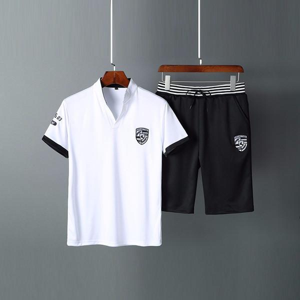 T Shirt Body mit kurzen Ärmeln