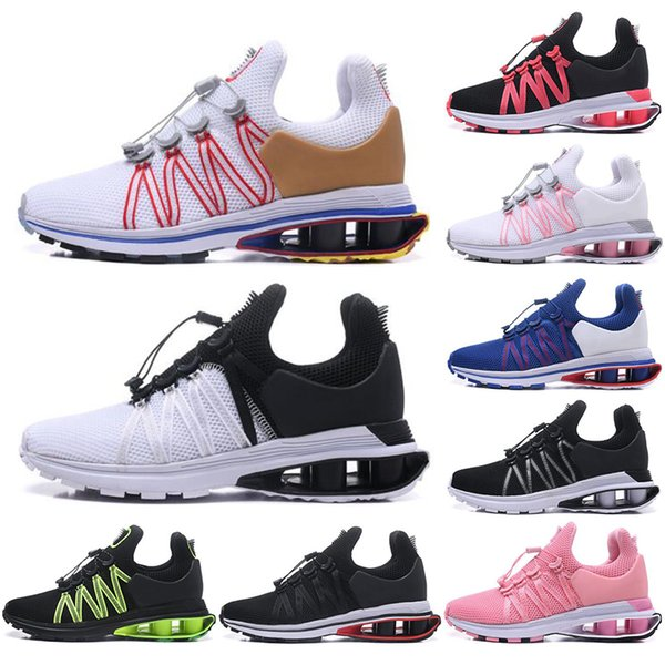 With socks breathable running shoes for men women designer sneakers black white Silver Gold yellow Fluorescent mens sports trainers 36-45