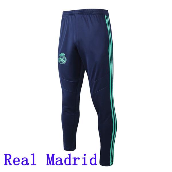 Реал Мадрид темно-синий