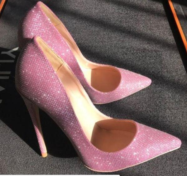 Pink12cm