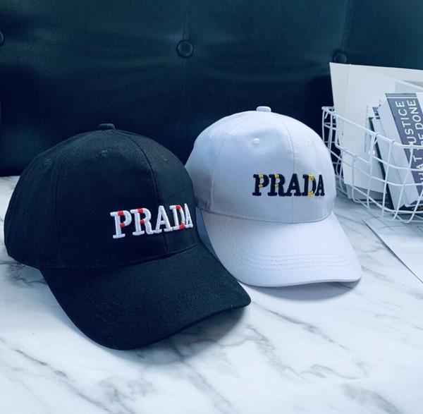 Gorras de béisbol al por mayor Gorra de diseñador de lujo Sombreros bordados para hombres snapback hat para hombre sombreros casquette Golf gorras hueso Gorras ajustables