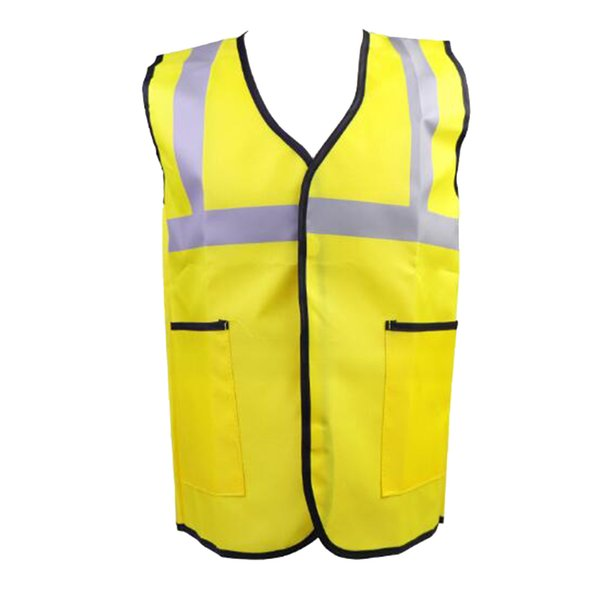 top popular Kids Construction Worker Safety Vest Boys Girls Role Play Cosplay Costumes 2021