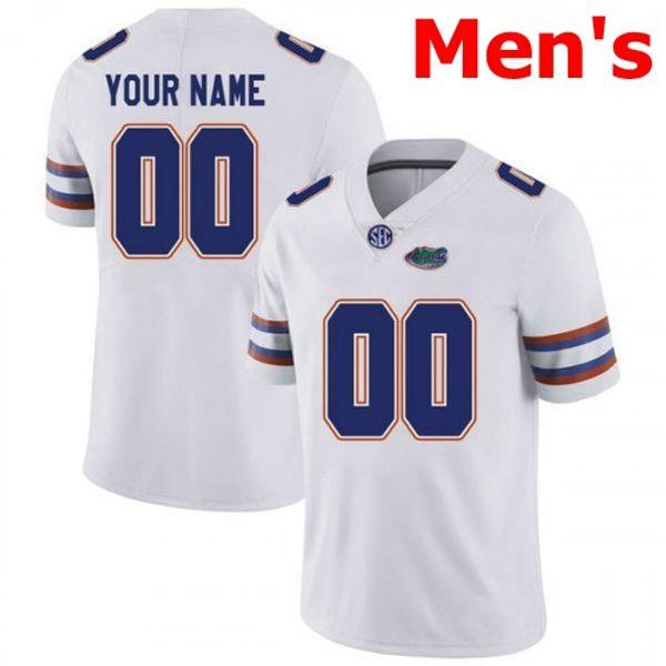 Men # 039; S Белый