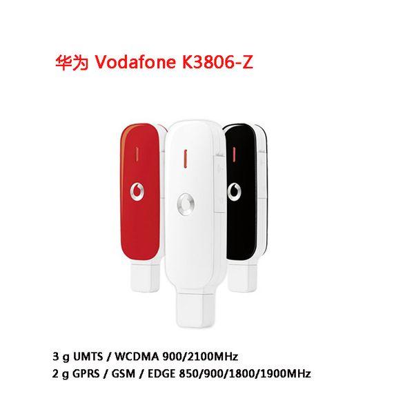 Desbloquee el módem Huawei Vodafone k3806 14.4Mbps huawei usb 3g con antena externa