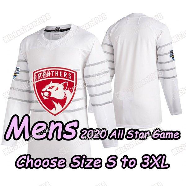 blanco para hombre de All Star Game 2020