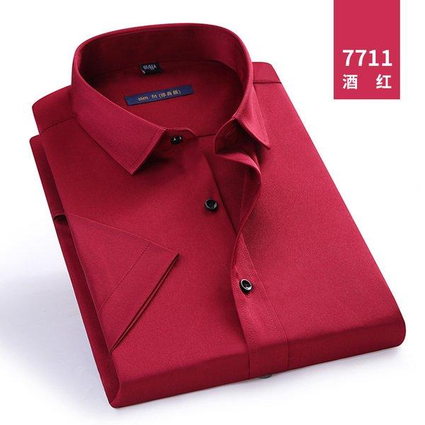 Breve 7711 Rosso