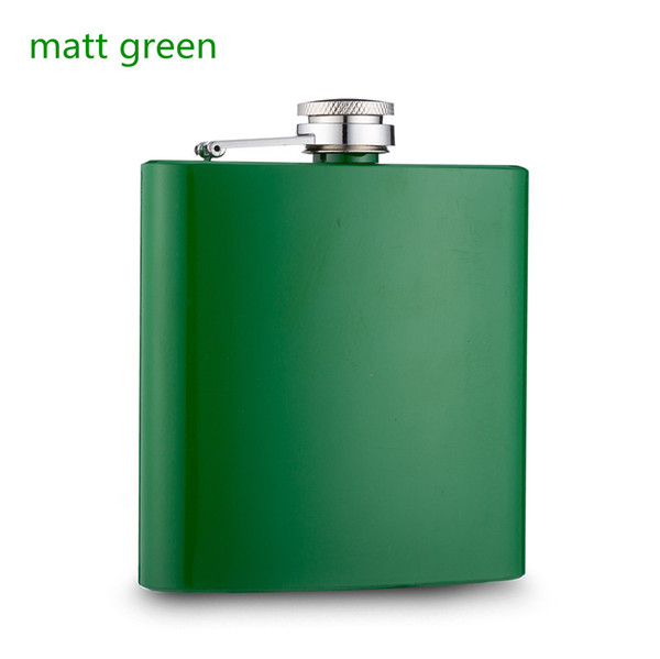 mat yeşil