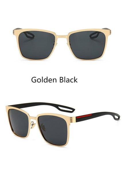 Altın + Siyah