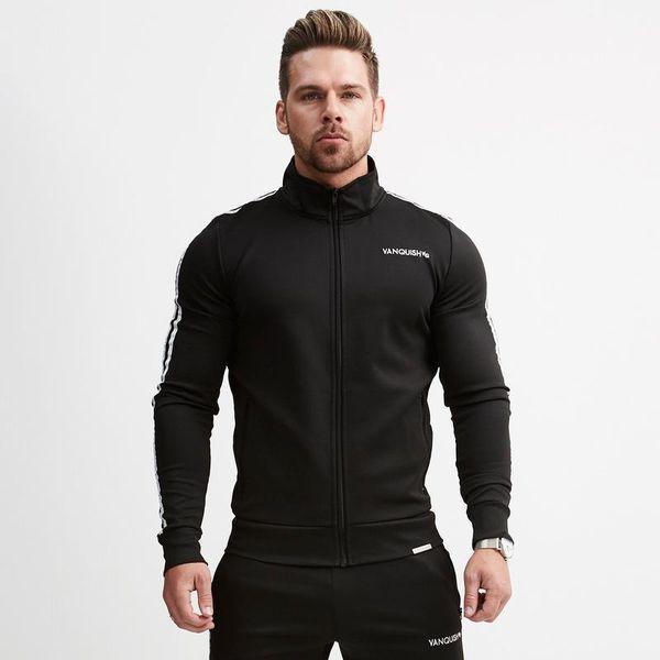 Erkek Tracksuits spor kıyafetleri erkekler sıcak eşofman erkek takım elbise set mektup baskı büyük boy eşofman erkek M-2XL ter
