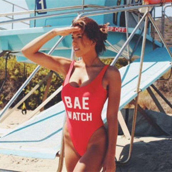 Maillot de bain une pièce Bikini Monokini pour femmes maillots de bain dos nu BeachWear femmes vêtements de sport maillot de bain pour femme
