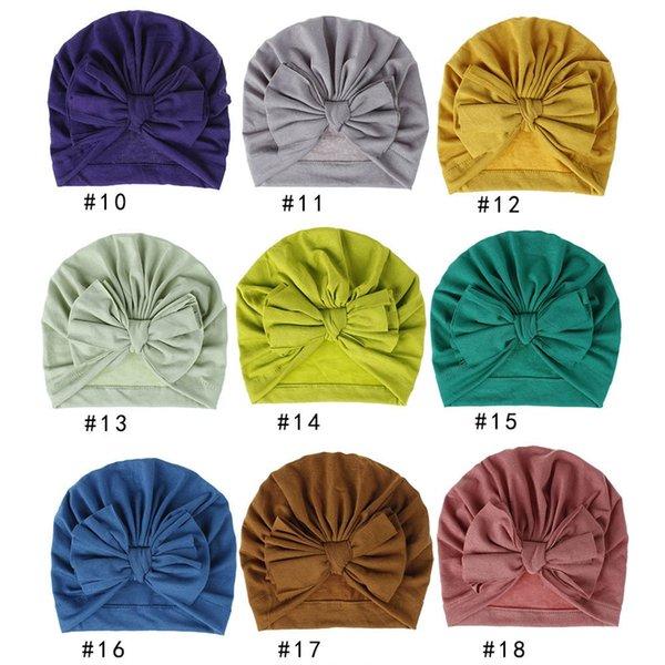 18 Farben, Anmerkungen Pls