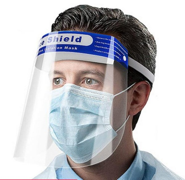 best selling Anti-fog Empty Top Cap Full Face Splash-proof Face Protective Hat Protective mask Kids Adult Multi-Function Oil-Splash Proof Face Shield