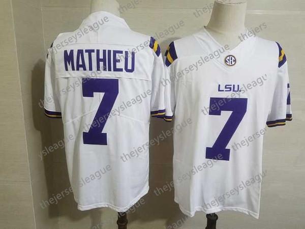 7 Тиранн Матью белый