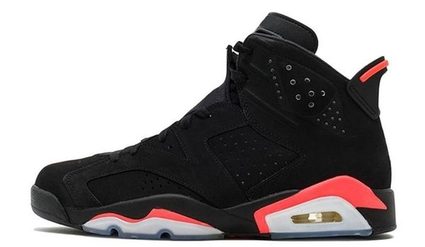 N ° 04 Black Infrared Bred 2014