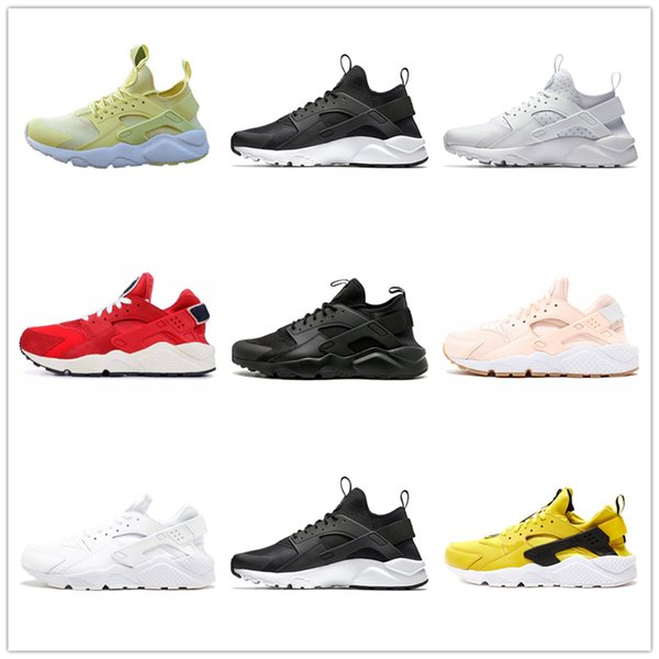 2019 white, black, classic red, pink, male, female, huarui chi outdoor sports shoes cushion designer, male running shoes, female, male, n19