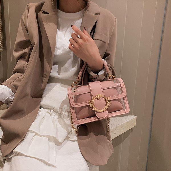 2019 Fashion Plaid Large Capacity Pillow Case Personality Casual Handbag Travel Bag Shoulder Bag Wholesale 021-8003