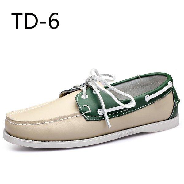 TD -6