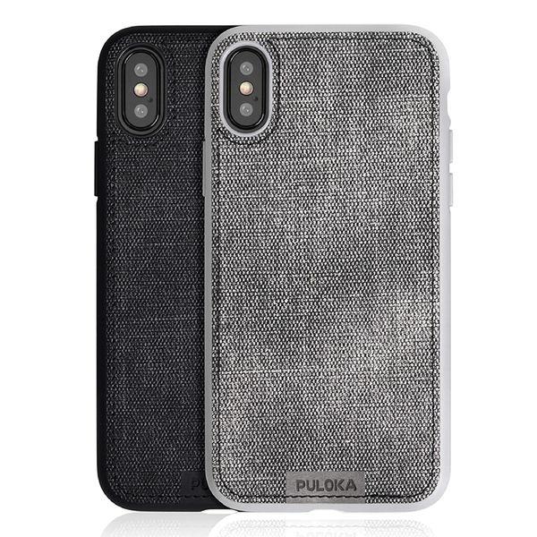 coque en cuir pour iphone xr
