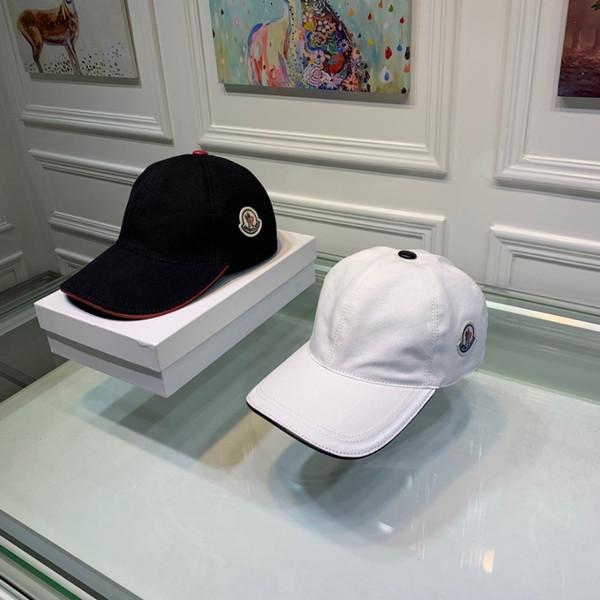 Mon bola cap neutro chapéu de algodão tecido de lona interior moda charme luz respirável chapéu bola cap tamanho ajustável