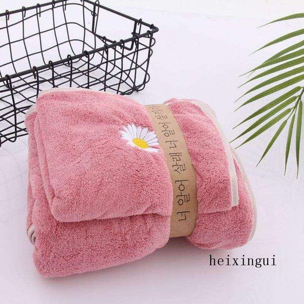 منشفة مجموعات الوردي