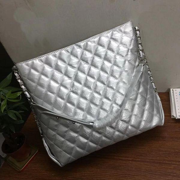 Модный новый женский роскошный дизайнер кожаная сумка Сумка Сумка 2185A