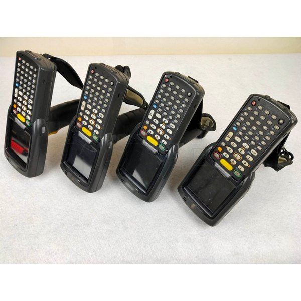 MC3090 MC3090G MC3090-GU0PBCG00WR Für Motorola Symbol 1D Laser 48Key Mobilcomputer PDA Barcode-Scanner