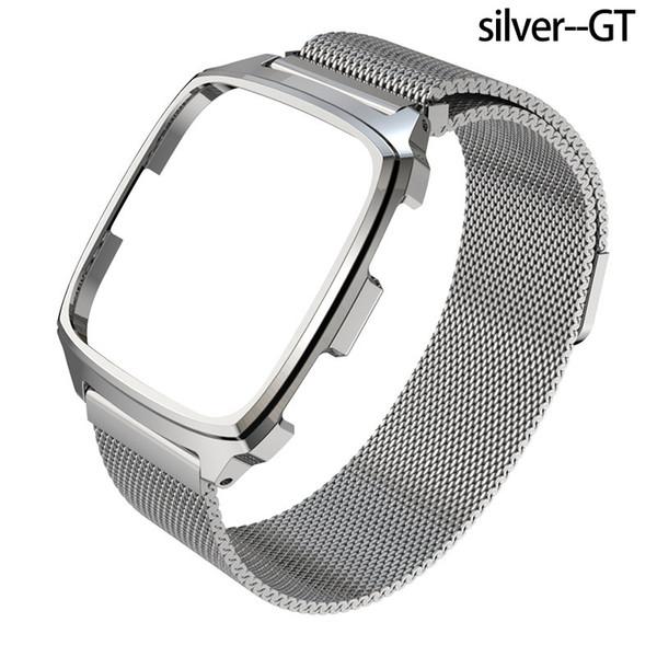 Silber - GT