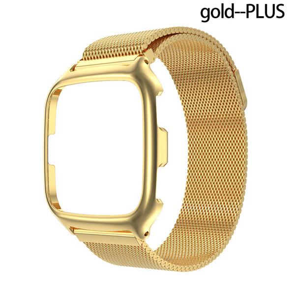 Gold - PLUS