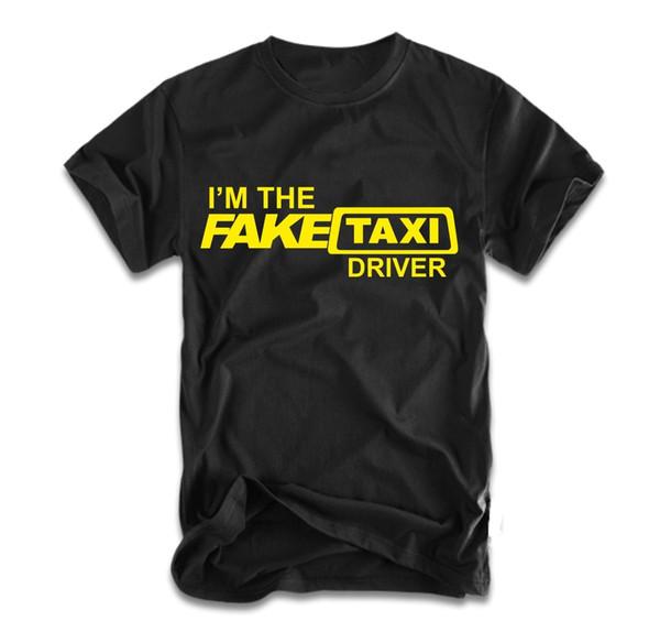 FAKE TAXI T-shirt / Pornhub / Brazzers / Milf TShirt tamanho XXX discotam novo quente tshirt