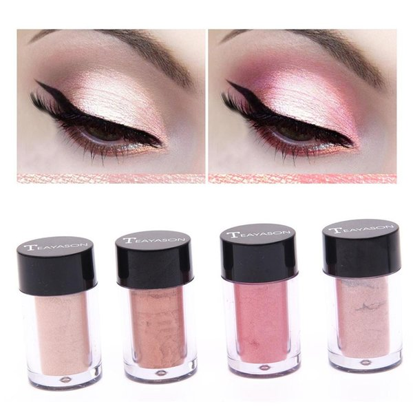 Eyeshadow Holographic Sequin Diamond Colorful Glitter Gel Shiny Body Mermaid Festival Pigment Makeup Cosmetics 8 Colors
