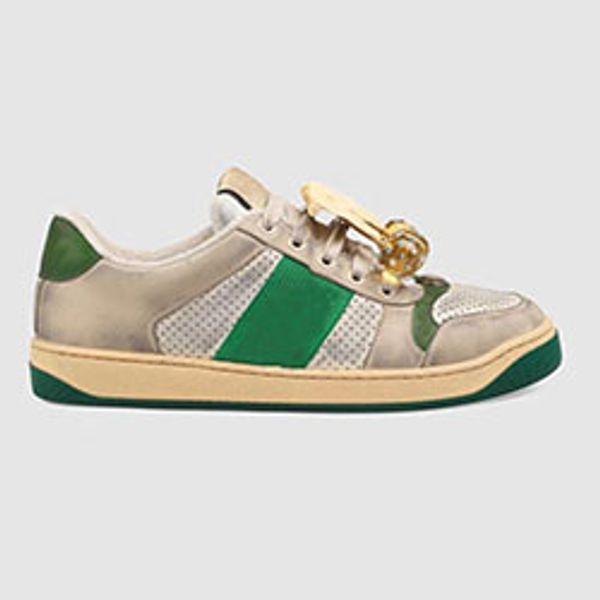 Großhandel Herren Schuhe 2020 Neuer Beiläufiger Slip On Leichte Luxus Schwarz Soft Mann Flock Wohnung Schuh Schwarz BrownMale Mode Brautschuhe F05097