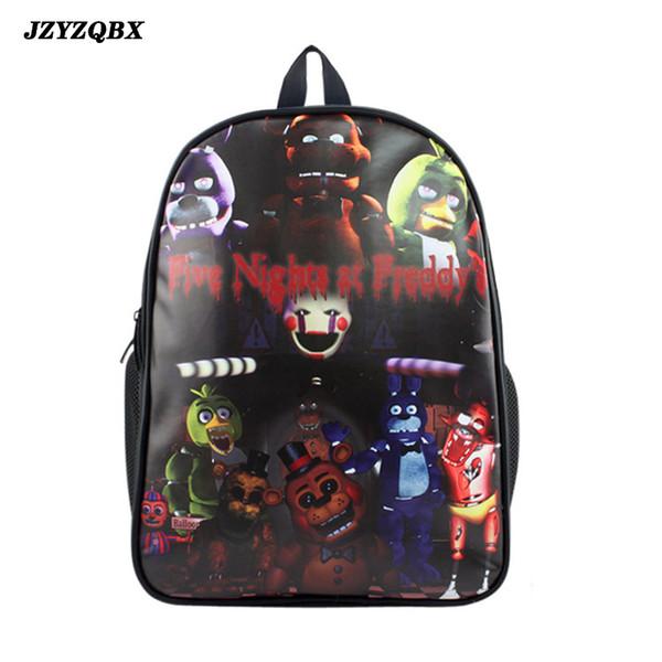 Teddy Bear's Midnight Harem School Bag Cartoon Backpack Multi-layer mochila School Backpack For A Boy Children's Bagpack