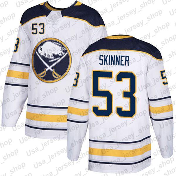 # 53 Jeff Skinner / Bianco