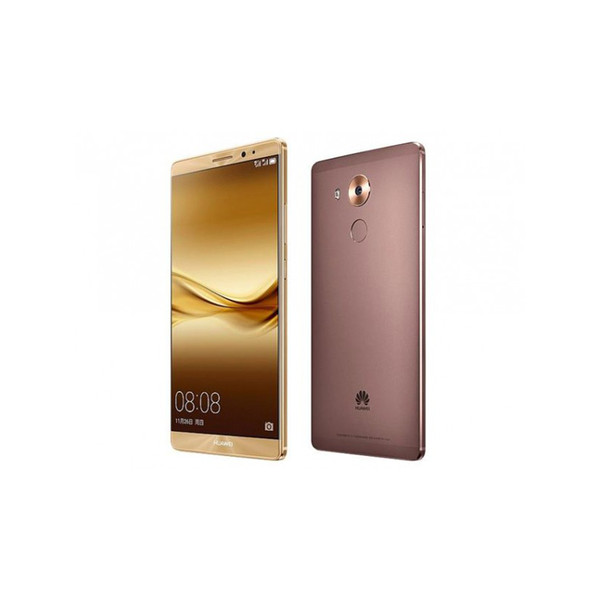 Original HuaWei Mate 8 Mate8 4G LTE 6 0inch Cell Phone Android 6 0 32/64GB  ROM Fingerprint WIFI Bluetooth Refurbished Unlocked Mobilephone 2nd Hand
