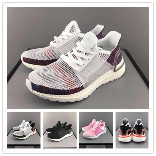2019 best Quality UltraBos 19Laser Red Refract Oreo kids running shoes for men Women UltraBos UB 5.0 Sports Sneakers Trainer