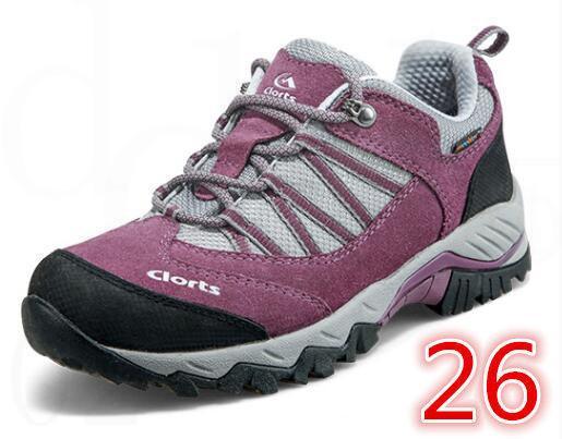 2019 new man women Outdoor hiking shoes sport running shoe qas626