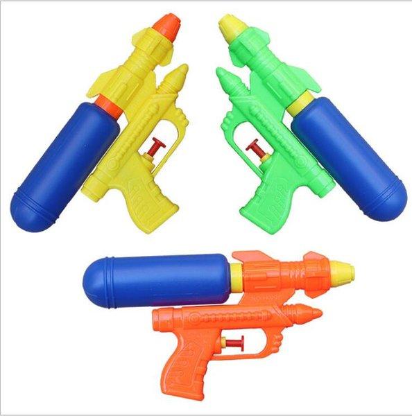 Bambini giocattolo pistola ad acqua vacanze estive bambino Squirt Beach giochi giocattoli pistola a spruzzo pistola pistola bambini giocattoli novità sabbia giocare migliori regali LT1129