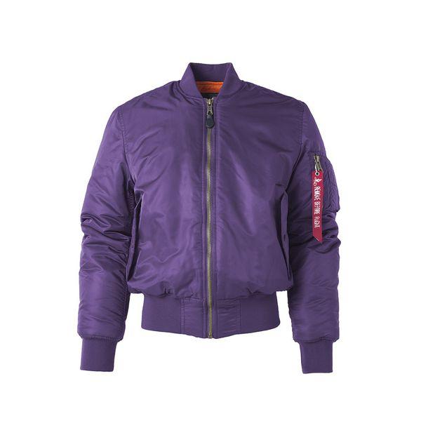 Фиолетовый Толстый