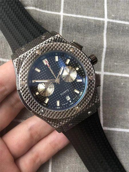 Nuevos hombres de moda de lujo A2813 Relojes deportivos automáticos Moda Deportes Auto Sports Reloj de lujo Envío gratis