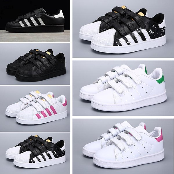 adidas Originals Superstar Turnschuhe 2017