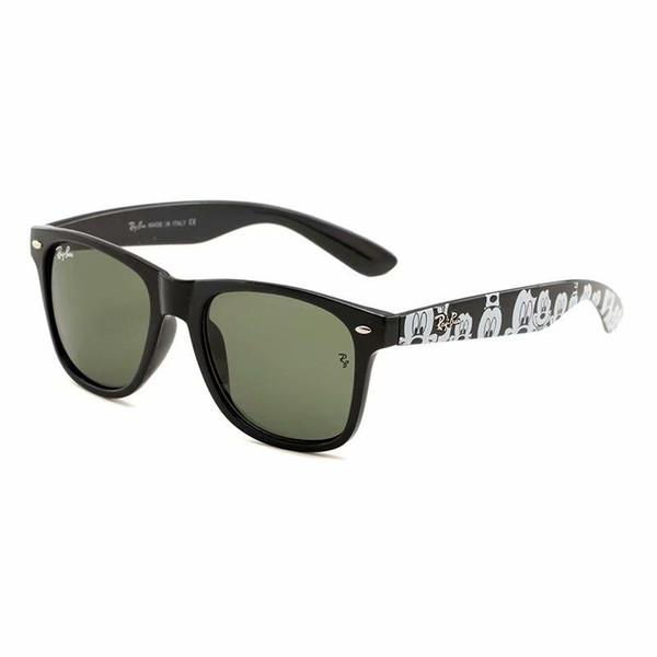 2019 новый бренд дизайнер солнцезащитные очки высокое качество металла шарнир солнцезащитные очки мужчины очки Женщины солнцезащитные очки 4302 объектив унисекс с коробкой 2413