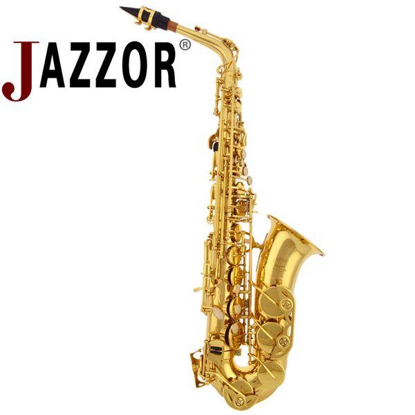 professionelles Altsaxophon