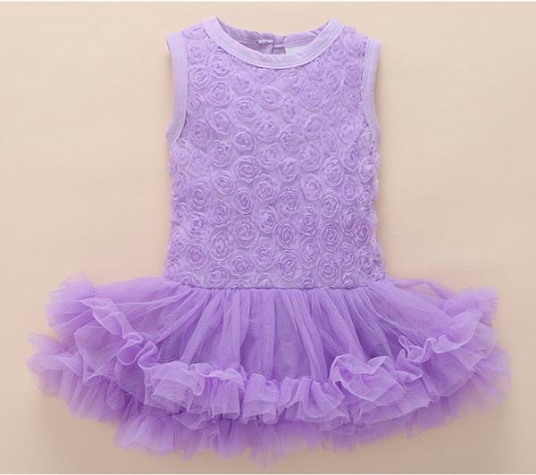 rosa pequeña púrpura