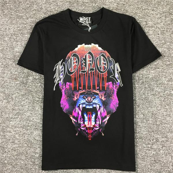 Classic T Shirts Hip Hop Skateboard Street O Neck Short Sleeve Cotton T-Shirts Tee Top S-XL