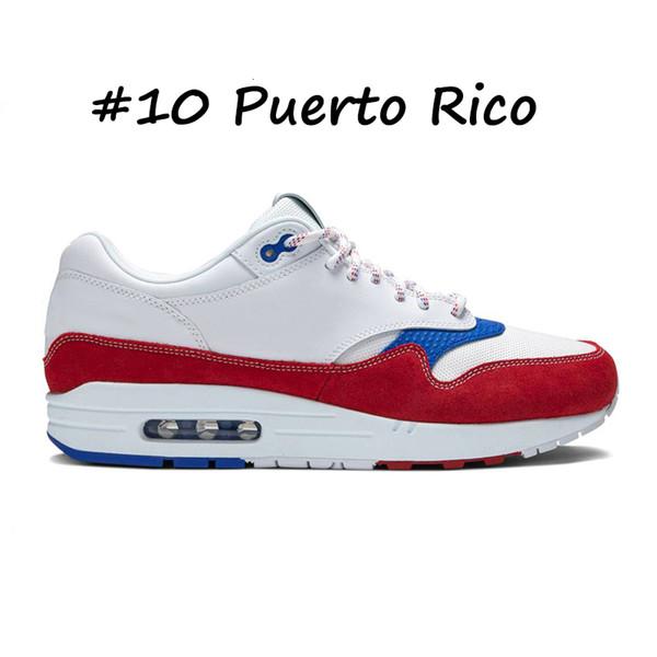 10 Puerto Rico