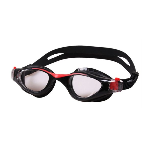 Anti-Fog Swim Goggles Swimming Glasses Waterproof UV Protection Children/Kids Swimming Goggles Eyewear Eyeglasses with Box