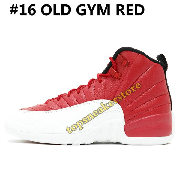 # 16 GYM RED VIEJO