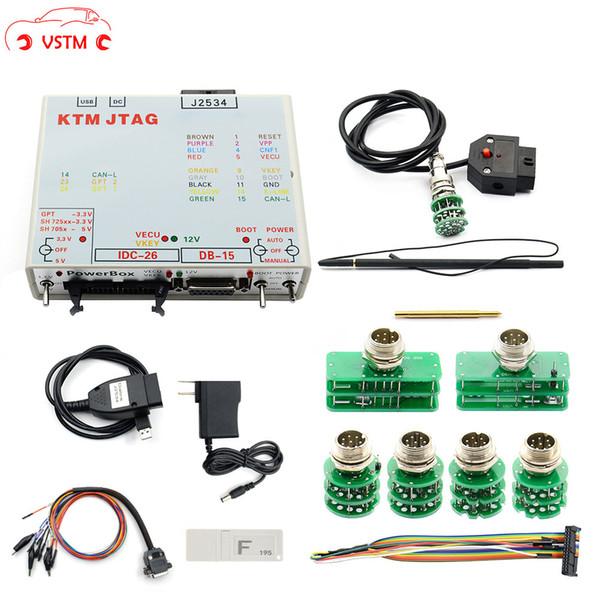 2019 New Arrvial V1 95 KTMflash ECU Programmer & Transmission Power Upgrade  Tool KTM Flash Support 271 MSV80 MSV90 Motorcycle Diagnostic Tool
